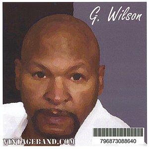 Image for 'G. Wilson'