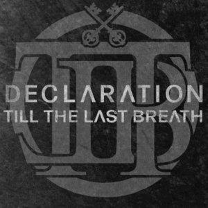 Image pour 'Declaration - Single'