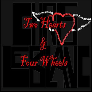 Image for 'Two Hearts & Four Wheels'