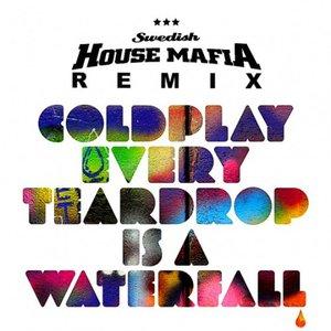 Image for 'Every Teardrop is a Waterfall (Swedish House Mafia remix)'