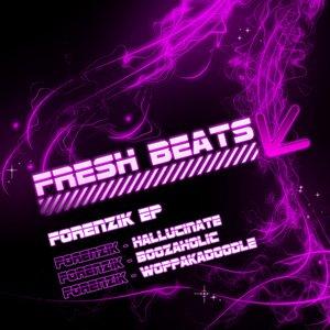 Image for 'Forenzik EP'