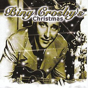 Image for 'Bing Crosby's Christmas'