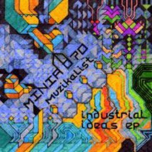 Image for 'Industrial Ideas EP'