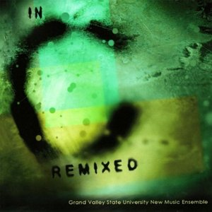 Image for 'In C Remixed'