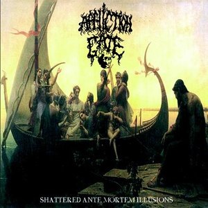 Image for 'Shattered Ante Mortem Illusions'