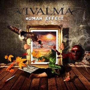 Image for 'Human Effect'