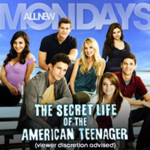 Image pour 'The Secret Life of the American Teenager'