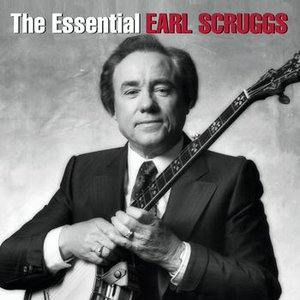 Image pour 'The Essential Earl Scruggs'