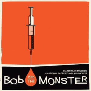 Image for 'Bob and the Monster OST'
