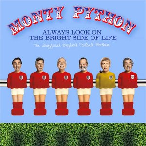 Image for 'Always Look On The Bright Side Of Life (The Unofficial England Football Anthem)'