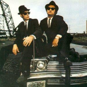Image for 'Dan Aykroyd and John Belushi'