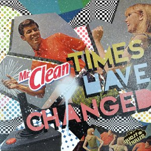 Image pour 'Times Have Changed'