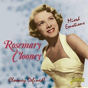 Bild für 'Mixed Emotions - Clooney Defined!'