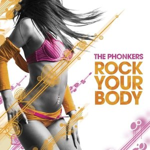 Image for 'The Phonkers'