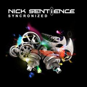 Bild für 'Syncronized'