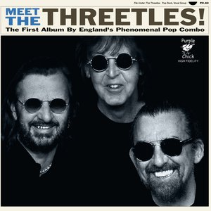 Image for 'Meet The Threetles!'