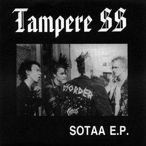 Image for 'Sotaa E.P.'