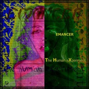 Image for 'The Human Experiment'