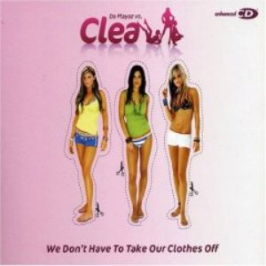 Image pour 'We Don't Have To Take Our Clothes Off (CD2)'