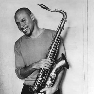 Image for 'Joshua Redman'