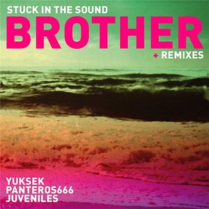 Image for 'Brother (Remixes)'