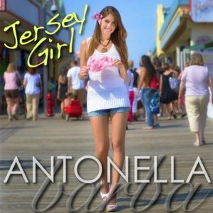Image for 'Jersey Girl Single'