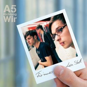 Image pour 'A5 Richtung Wir'