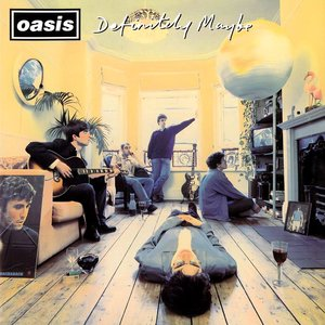 Image for 'Definitely Maybe'