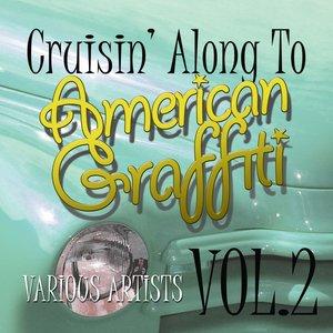 Image for 'Cruisin' Along To American Graffitti Vol 2'
