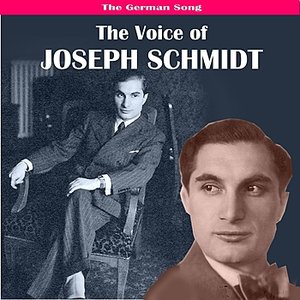 Image for 'The German Song: The Voice of Joseph Schmidt'