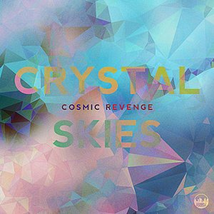 Image for 'Crystal Skies E.P'