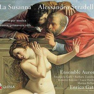 Image for 'La Susanna'