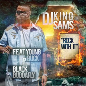 Image for 'Rock With It (feat. Young Buck, Black Buddafly)'