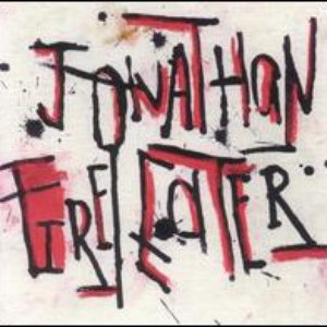 Image for 'Jonathan Fire*Eater'