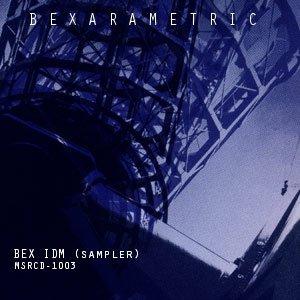 Imagem de 'BEX IDM (sampler)'