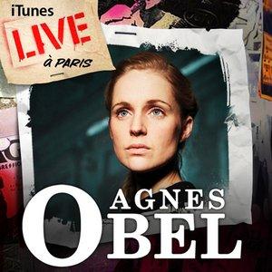 Image for 'iTunes Live à Paris'