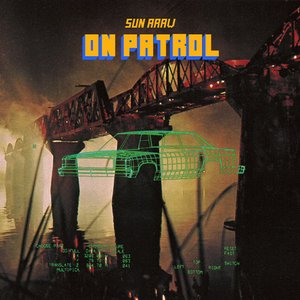 Image for 'On Patrol'