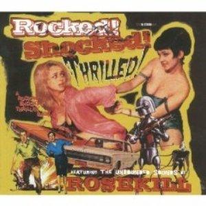 Bild für 'Rosekill'