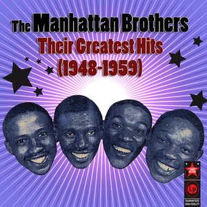 Image for 'Their Greatest Hits (1948-1959)'