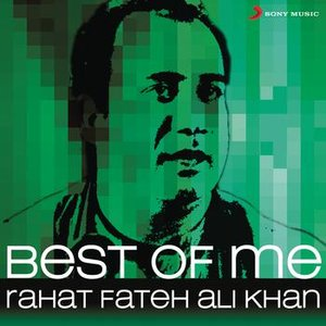 Image for 'Best of Me Rahat Fateh Ali Khan'