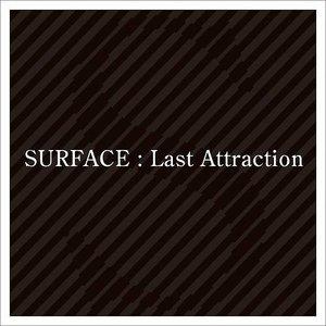 Album cover for Last Attraction
