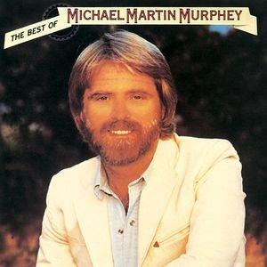 Imagen de 'The Best Of Michael Martin Murphey'