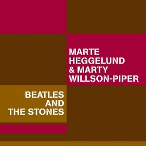 Image for 'Beatles And The Stones'