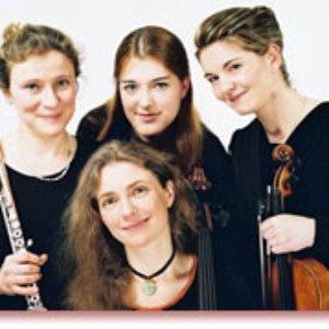 Image for 'Quatuor Hêlios'