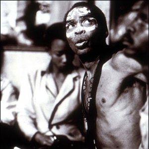 Image for 'Fela Anikulapo Kuti & Egypt 80'