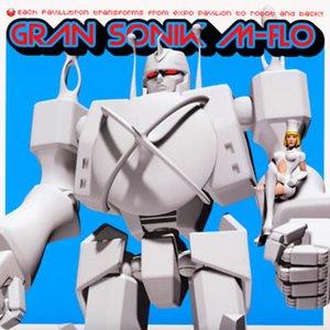 Image for 'Expo Bouei Robot Gran Sonik'