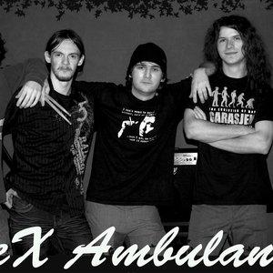 Image for 'Rex Ambulans'