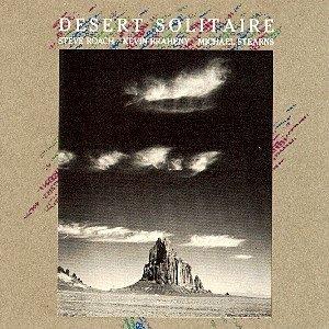 Imagem de 'Desert Solitaire'