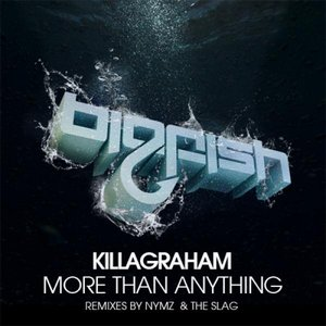 Image for 'More Than Anything'