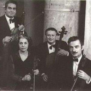 Bild för 'Quartetto Italiano'